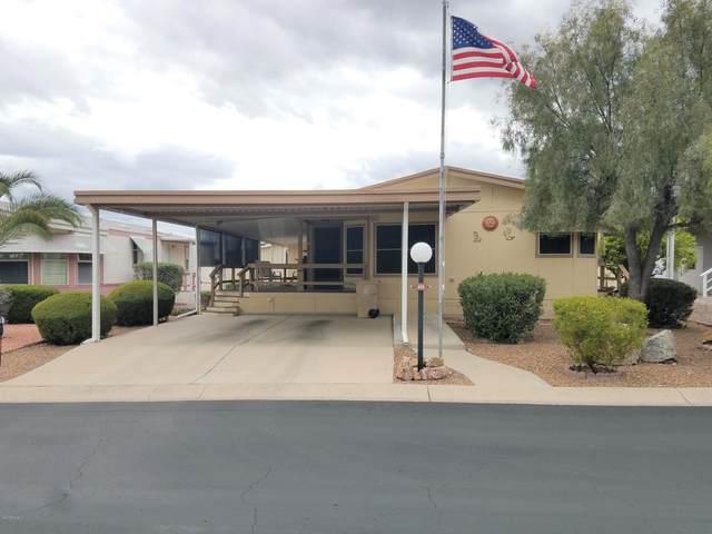 2233 E Behrend Drive Lot 101, Phoenix, AZ 85024 (MLS #6050794) :: Brett Tanner Home Selling Team