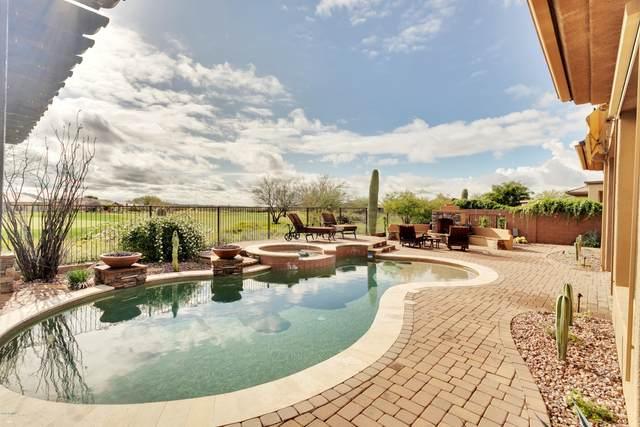 40715 N Long Landing Court, Phoenix, AZ 85086 (MLS #6051058) :: Kepple Real Estate Group