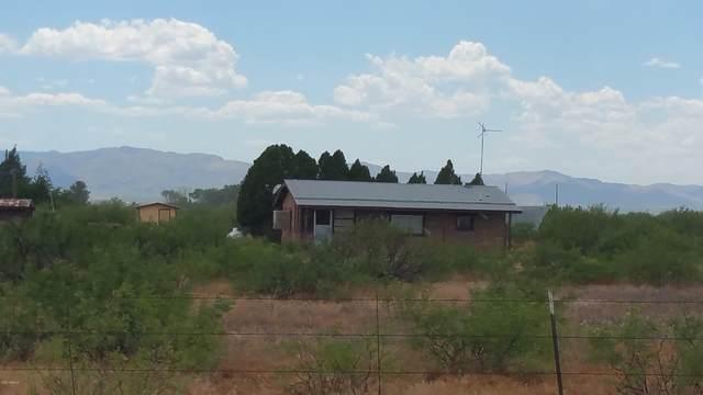 6832 N Kings Highway, Douglas, AZ 85607 (MLS #6051127) :: Klaus Team Real Estate Solutions