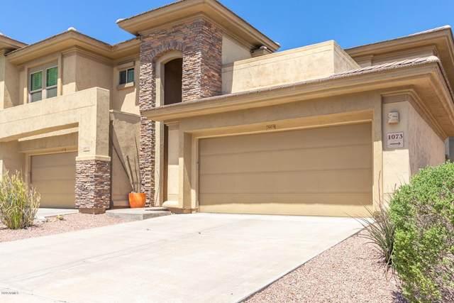 16800 E El Lago Boulevard #2073, Fountain Hills, AZ 85268 (MLS #6051310) :: Brett Tanner Home Selling Team