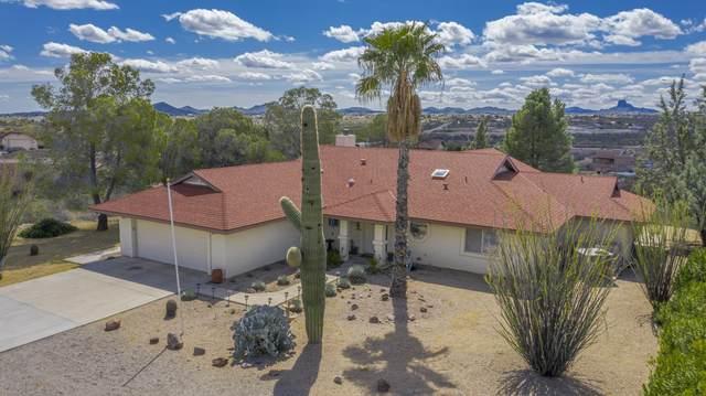 55610 N Vulture Mine Road, Wickenburg, AZ 85390 (MLS #6051332) :: neXGen Real Estate