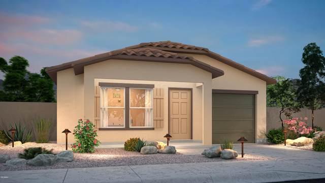 158 E Watson Place, Casa Grande, AZ 85122 (MLS #6051492) :: Riddle Realty Group - Keller Williams Arizona Realty