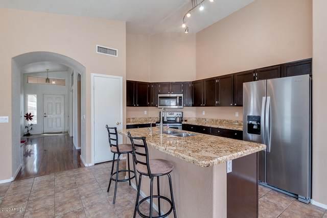13316 E Boston Street, Chandler, AZ 85225 (MLS #6051733) :: Brett Tanner Home Selling Team
