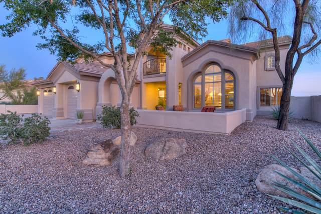 5425 E Calle Del Sol, Cave Creek, AZ 85331 (MLS #6051799) :: The W Group