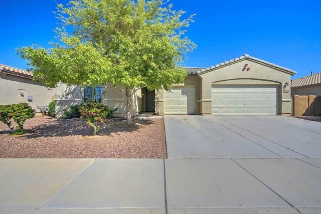 10212 W Patrick Lane, Peoria, AZ 85383 (MLS #6051881) :: Conway Real Estate