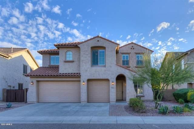 5119 W Sweet Iron Pass, Phoenix, AZ 85083 (MLS #6051973) :: The Laughton Team