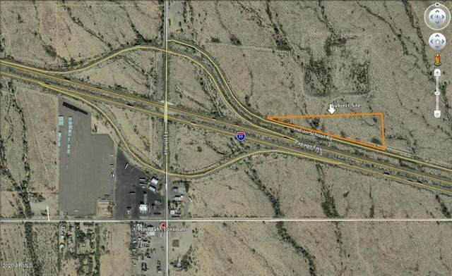 41XXX W Indian School Road, Tonopah, AZ 85354 (MLS #6052418) :: Lux Home Group at  Keller Williams Realty Phoenix