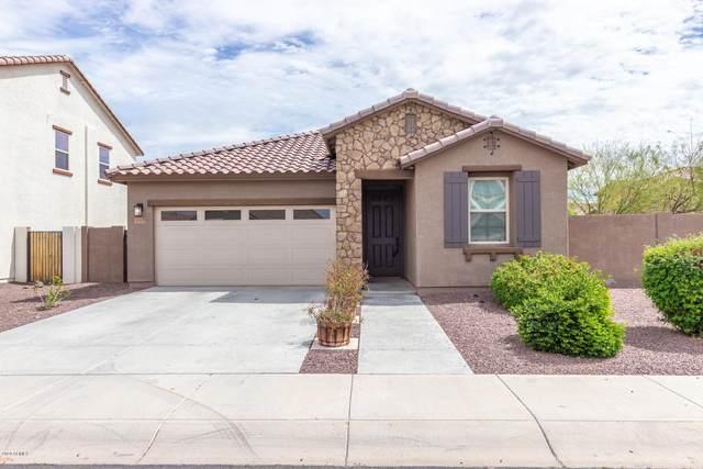 3507 N Creston, Mesa, AZ 85213 (MLS #6052441) :: My Home Group