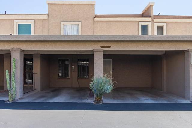 4445 N 21ST Place, Phoenix, AZ 85016 (MLS #6052498) :: Brett Tanner Home Selling Team