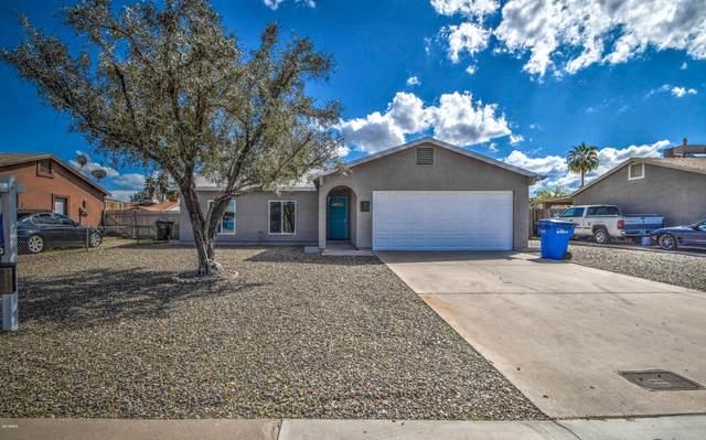 6941 W Cypress Street, Phoenix, AZ 85035 (MLS #6052679) :: Arizona 1 Real Estate Team