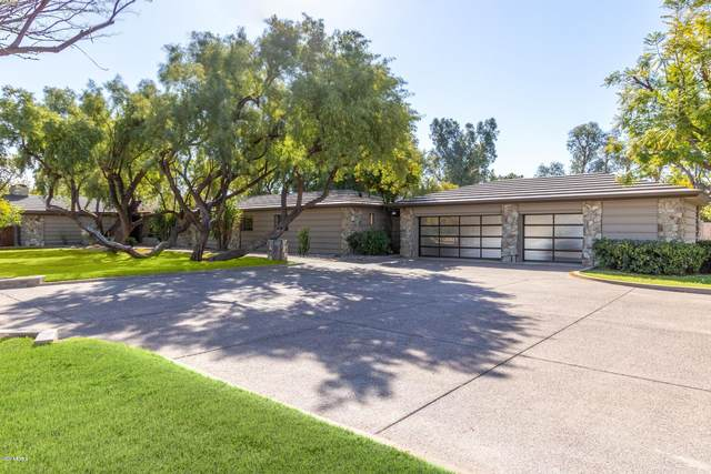 2201 E Georgia Avenue, Phoenix, AZ 85016 (MLS #6052751) :: Klaus Team Real Estate Solutions