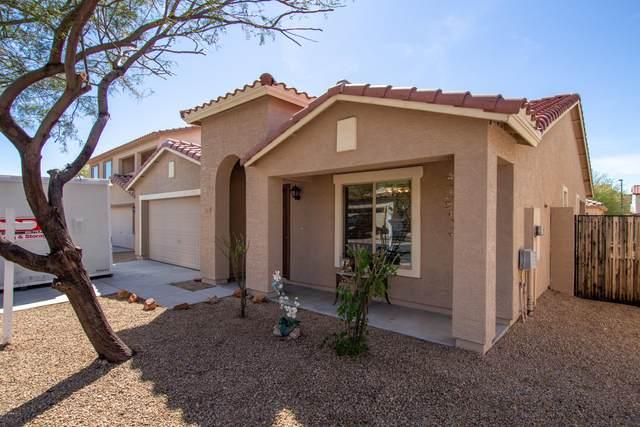 2315 E Pima Avenue, Apache Junction, AZ 85119 (MLS #6052806) :: Lux Home Group at  Keller Williams Realty Phoenix