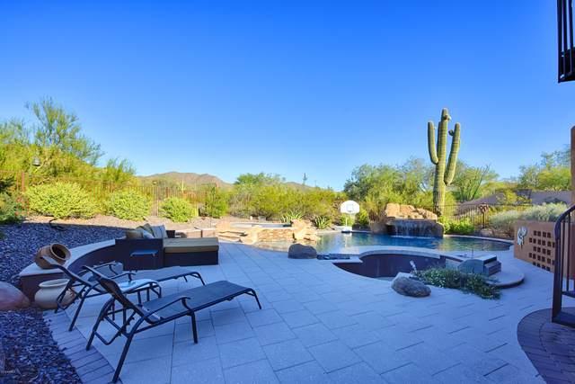7260 E Eagle Crest Drive #4, Mesa, AZ 85207 (MLS #6052911) :: RE/MAX Desert Showcase