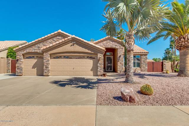 2351 S Brighton Street, Mesa, AZ 85209 (MLS #6052965) :: The Bill and Cindy Flowers Team