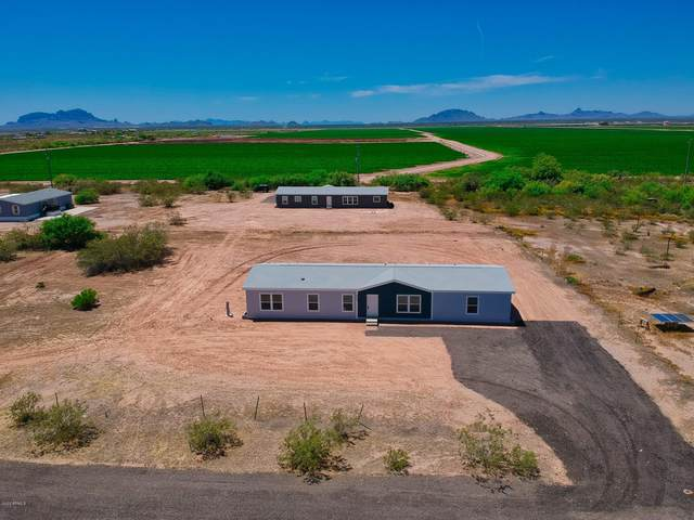 6122 N 378th Drive, Tonopah, AZ 85354 (MLS #6053018) :: Howe Realty