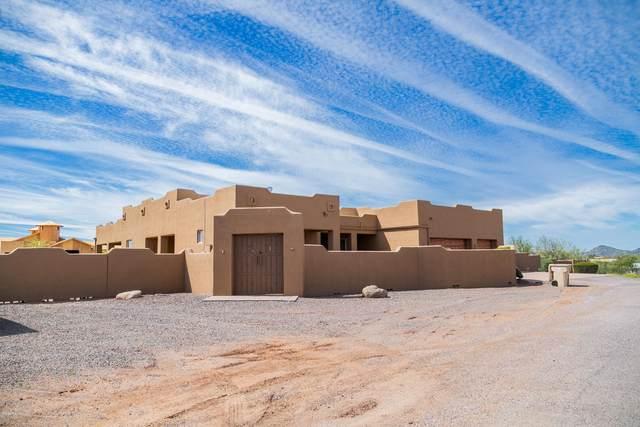 37504 N 16TH Street, Phoenix, AZ 85086 (MLS #6053209) :: Lucido Agency