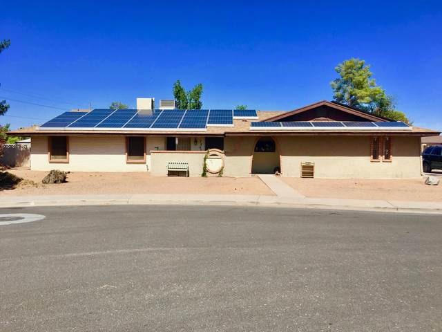 2260 E Fairbrook Street, Mesa, AZ 85213 (MLS #6053241) :: My Home Group