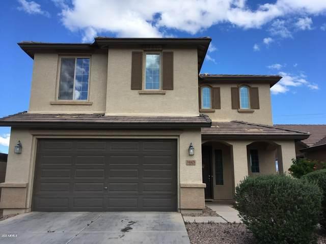 38675 N Reynosa Drive, San Tan Valley, AZ 85140 (MLS #6053273) :: Brett Tanner Home Selling Team