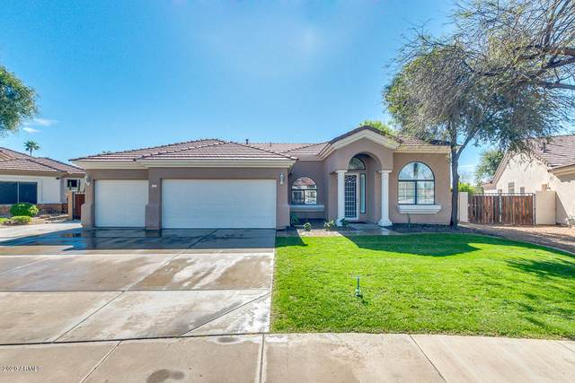 13133 W Hubbell Street, Goodyear, AZ 85395 (MLS #6053590) :: Conway Real Estate