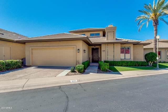 3123 E Marshall Avenue, Phoenix, AZ 85016 (MLS #6053610) :: The Laughton Team
