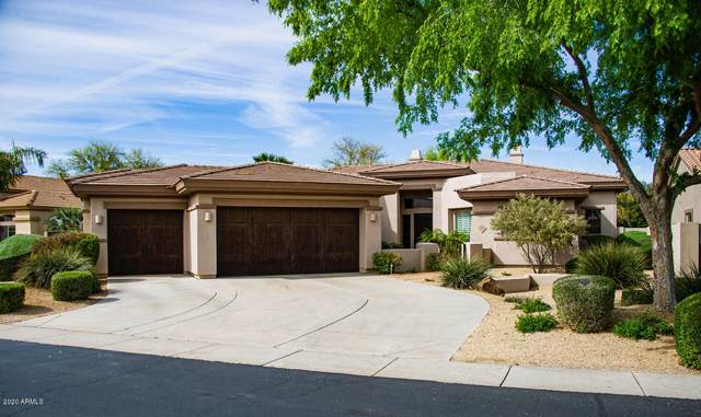 714 E County Down Drive, Chandler, AZ 85249 (MLS #6053624) :: The Daniel Montez Real Estate Group