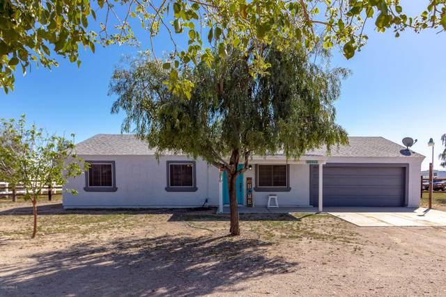 28213 N Holly Road, San Tan Valley, AZ 85143 (MLS #6053968) :: Brett Tanner Home Selling Team