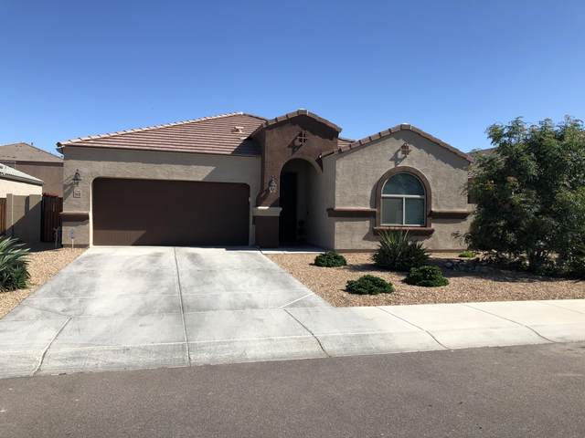 9410 W Colter Street, Glendale, AZ 85305 (MLS #6053970) :: The Garcia Group