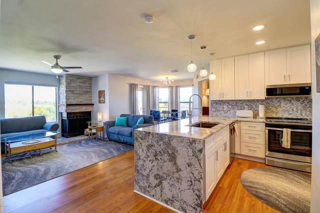 4850 E Desert Cove Avenue #333, Scottsdale, AZ 85254 (MLS #6054010) :: Brett Tanner Home Selling Team