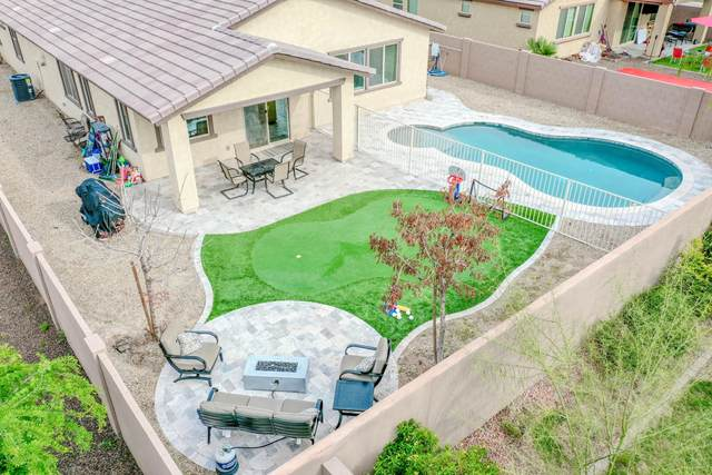 7110 S 19TH Drive, Phoenix, AZ 85041 (MLS #6054184) :: Revelation Real Estate