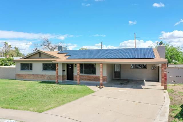 11823 N 33RD Circle, Phoenix, AZ 85029 (MLS #6054186) :: Revelation Real Estate