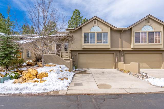 6031 E Mountain Oaks Drive, Flagstaff, AZ 86004 (MLS #6054201) :: The Bill and Cindy Flowers Team
