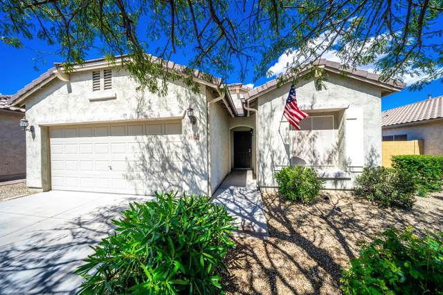 18128 W Townley Avenue, Waddell, AZ 85355 (MLS #6054275) :: Kortright Group - West USA Realty