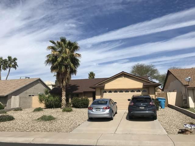6250 E Carolina Drive, Scottsdale, AZ 85254 (MLS #6054309) :: The Bill and Cindy Flowers Team