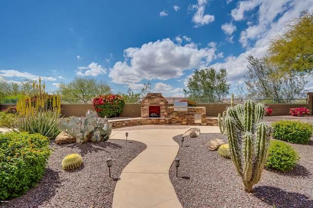 40808 N Laurel Valley Way, Anthem, AZ 85086 (MLS #6054490) :: Conway Real Estate