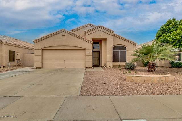 11406 W Piccadilly Road, Avondale, AZ 85392 (MLS #6054579) :: The Laughton Team
