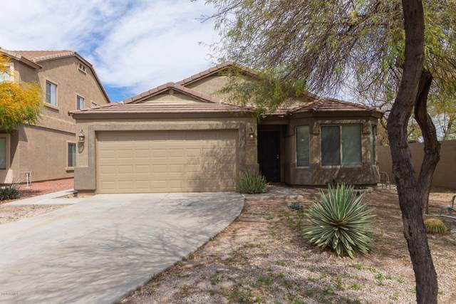 18114 W Sanna Street, Waddell, AZ 85355 (MLS #6054604) :: Devor Real Estate Associates