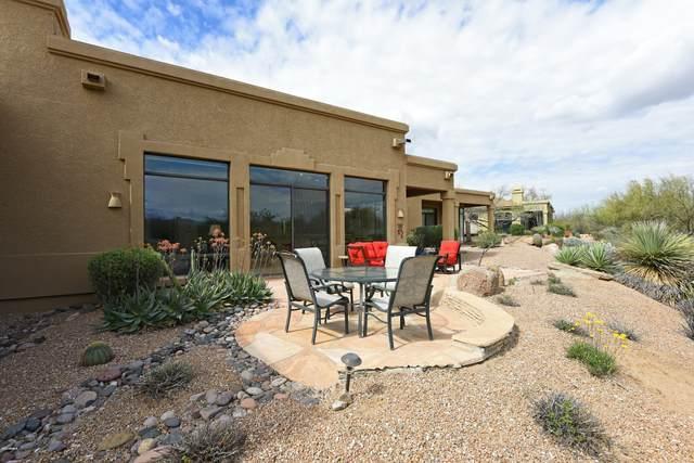 18646 E Amarado Circle, Rio Verde, AZ 85263 (MLS #6054652) :: Arizona Home Group