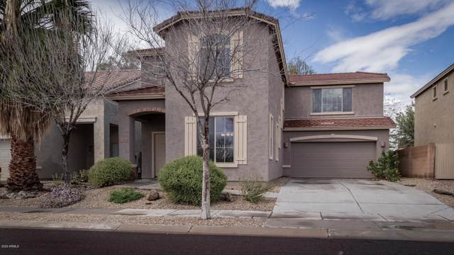 17528 W Mauna Loa Lane, Surprise, AZ 85388 (MLS #6054763) :: The Everest Team at eXp Realty