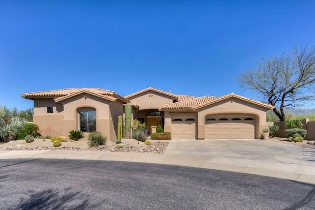 20145 N 84TH Way, Scottsdale, AZ 85255 (MLS #6054919) :: My Home Group