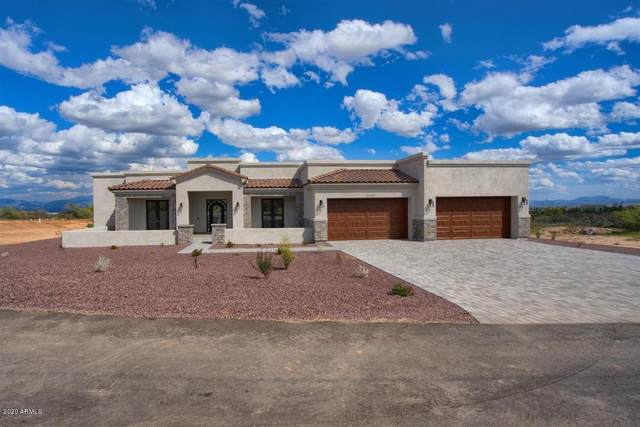 29707 N 142nd Way, Scottsdale, AZ 85262 (MLS #6054935) :: The Daniel Montez Real Estate Group
