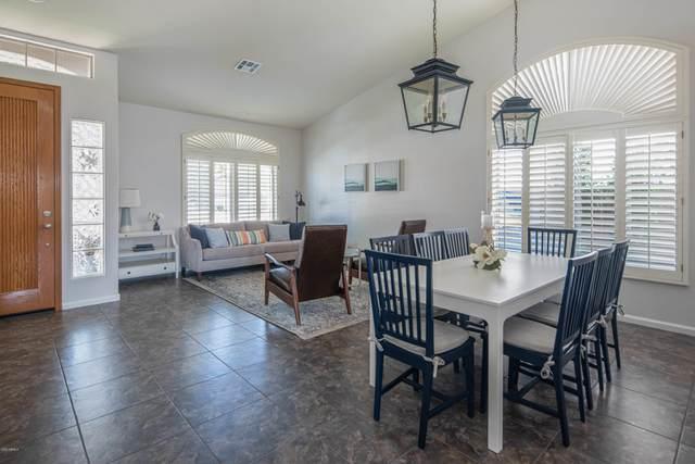 5131 E Villa Rita Drive, Scottsdale, AZ 85254 (MLS #6055006) :: Brett Tanner Home Selling Team
