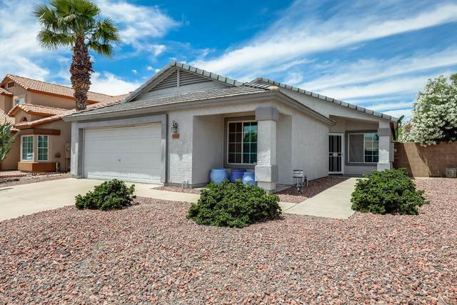 18220 N 89TH Lane, Peoria, AZ 85382 (MLS #6055053) :: Lux Home Group at  Keller Williams Realty Phoenix