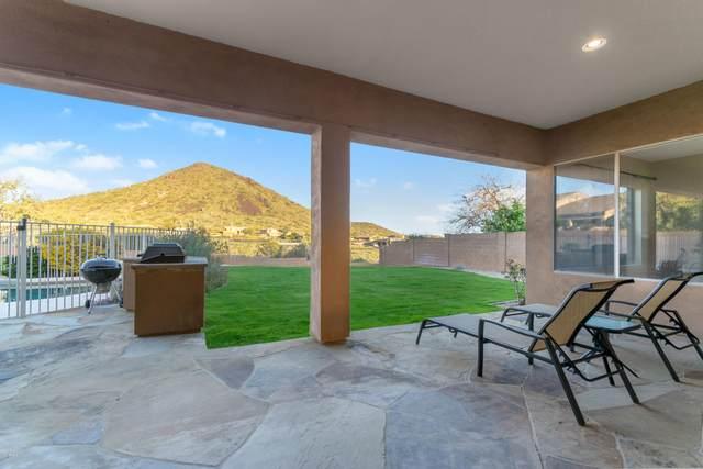 11041 N 138TH Way, Scottsdale, AZ 85259 (MLS #6055083) :: Brett Tanner Home Selling Team