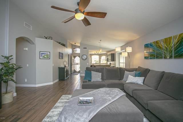 4715 E Adobe Drive, Phoenix, AZ 85050 (MLS #6055349) :: Conway Real Estate