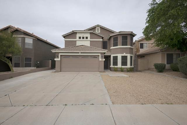 6786 W Rowel Road, Peoria, AZ 85383 (MLS #6055392) :: The Everest Team at eXp Realty