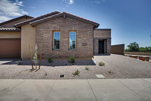 7217 E Camino Rayo De Luz, Scottsdale, AZ 85266 (MLS #6055433) :: Lifestyle Partners Team