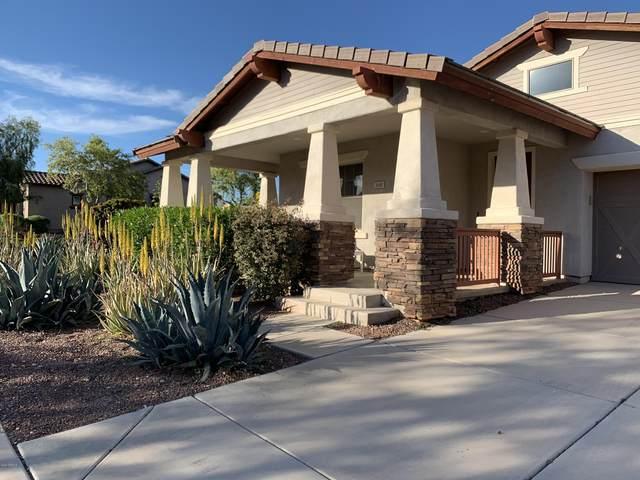 3107 N Eastview Way, Buckeye, AZ 85396 (MLS #6055468) :: Long Realty West Valley
