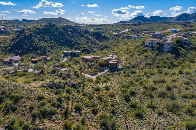 15210 E Stardust Drive, Fountain Hills, AZ 85268 (MLS #6055476) :: Power Realty Group Model Home Center