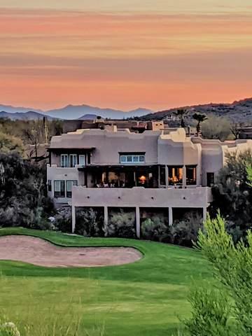 5448 E Miramonte Drive, Cave Creek, AZ 85331 (MLS #6055677) :: The Daniel Montez Real Estate Group