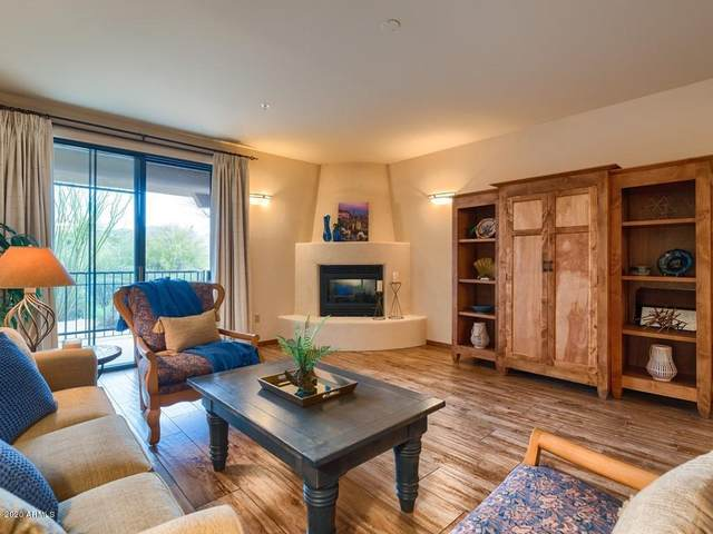 36601 N Mule Train Road B17, Carefree, AZ 85377 (MLS #6055773) :: Brett Tanner Home Selling Team
